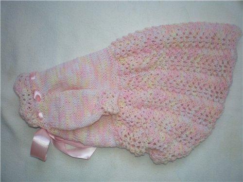 Схема вязания куклы спицами бесплатно фото 465
