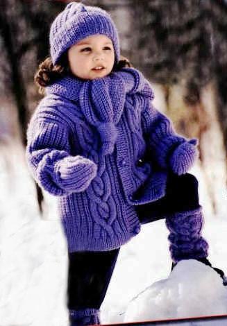 Вязание в разделах: вязание пальто с описаниями,вязание схемы и модели бесплатно для детей.