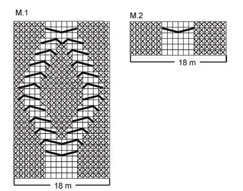 Плотность вязания: 21 п. x 28 р. платочной вязки = 10 x... Размер: безразмерная Для вязания шапки потребуется пряжа...