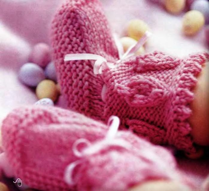 Одеваемся со вкусом.  Вязание спицами для начинающих .  Кройка, шитье, вязание - способы и приемы.