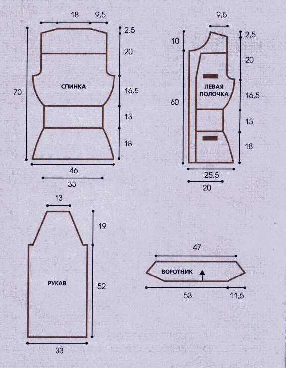 Выкройка платья качели и построение выкроек больших размеров.