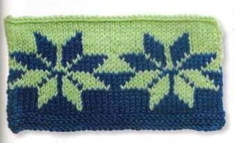 вязание норвежские узоры - Выкройки одежды для детей и взрослых.