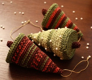 вязание игрушки