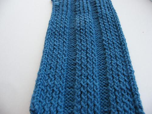 схема вязания мужского шарф крючком.