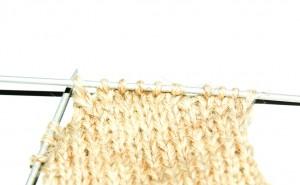вязание носков