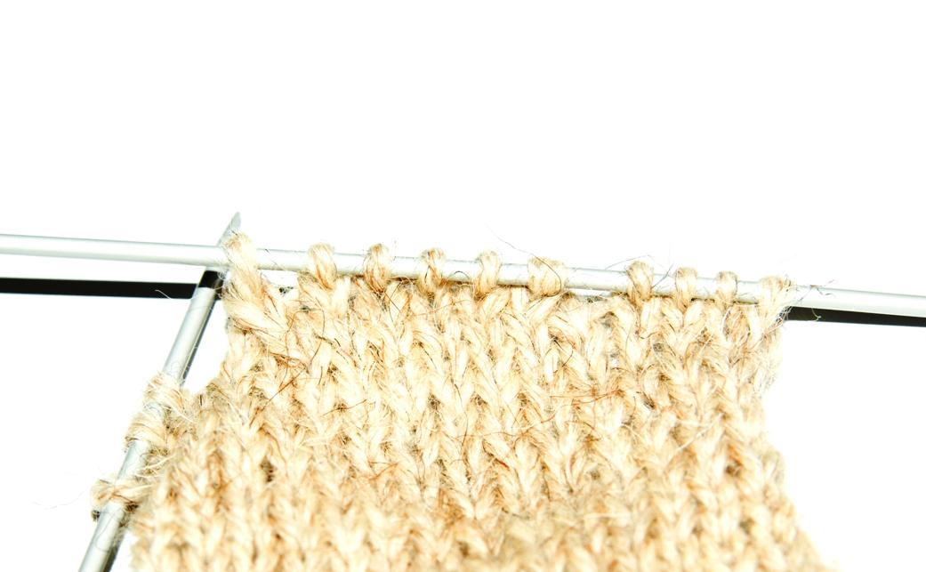 Вязание носков (мастер-класс) .