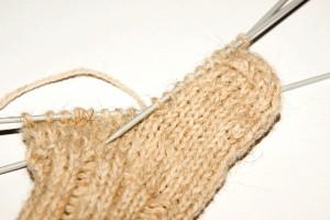 вязание носков пошаговое описание