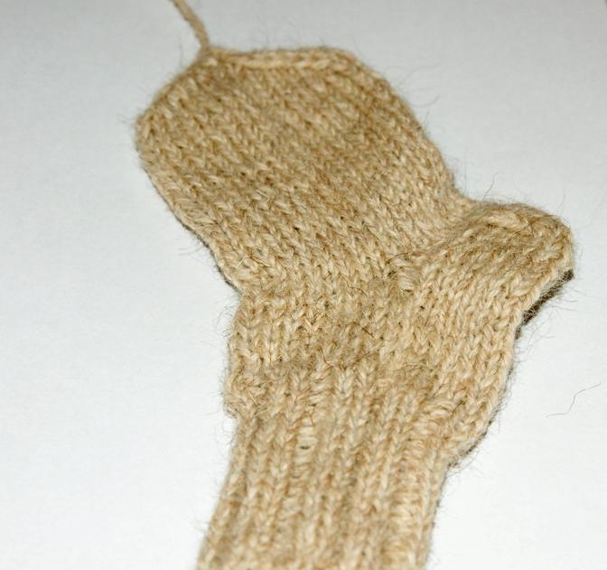 Описание: Схема вязания крючком пинеток для новорожденных.  Пинетки-зайчики.  Автор: Альфреа.
