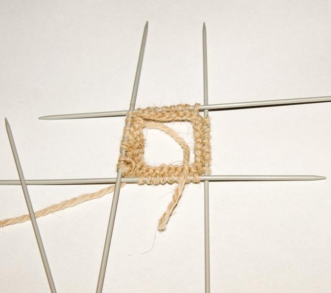 Вязание детских носков спицами фото.