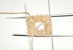 вязание носков мастер-класс