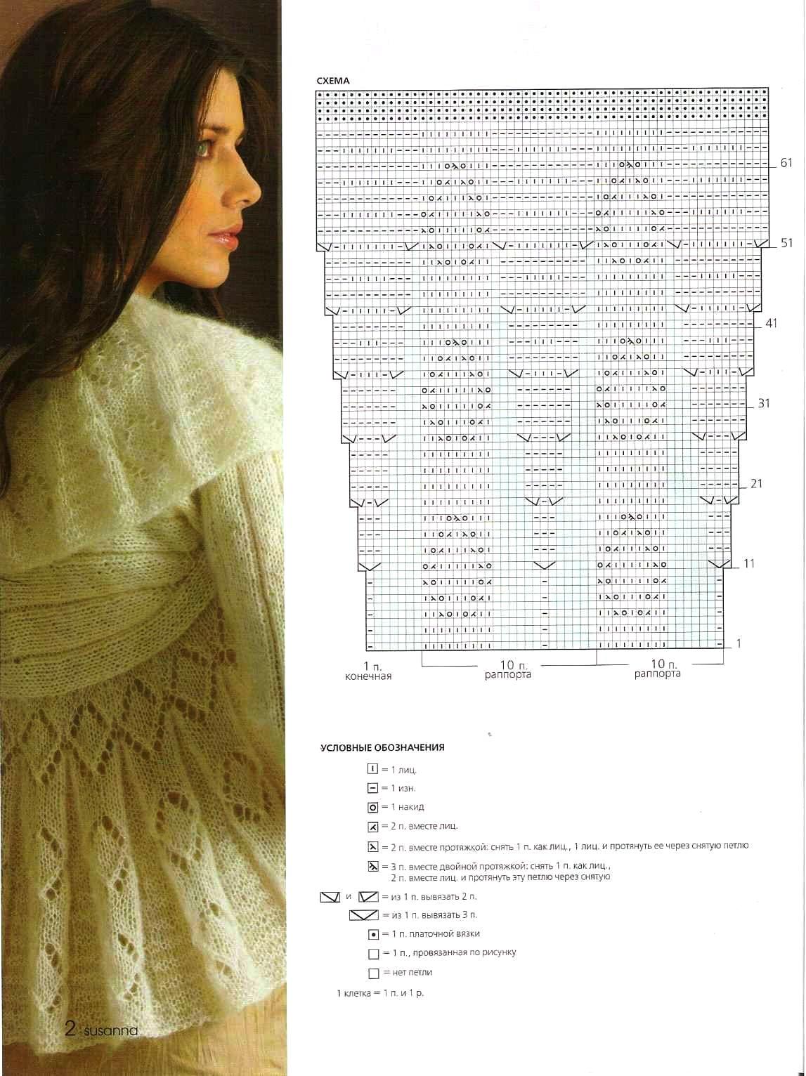 Фотография из рубрики Схемы для вязания спицами одежды для мальчиков...