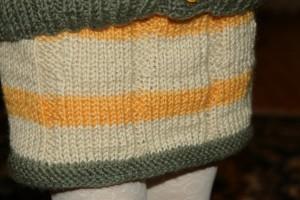 вязание юбок
