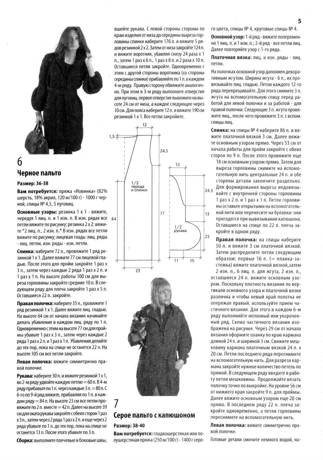 Шалька вязаное пальто вязаное пальто