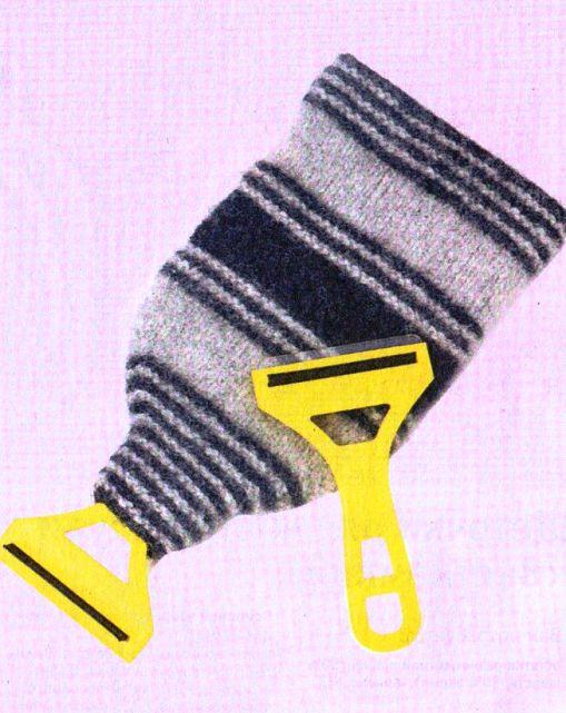 Подарки для мужчин своими руками Вязание спицами, крючком, уроки вязания