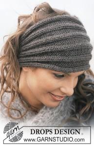 красивые повязки на голову для детей.