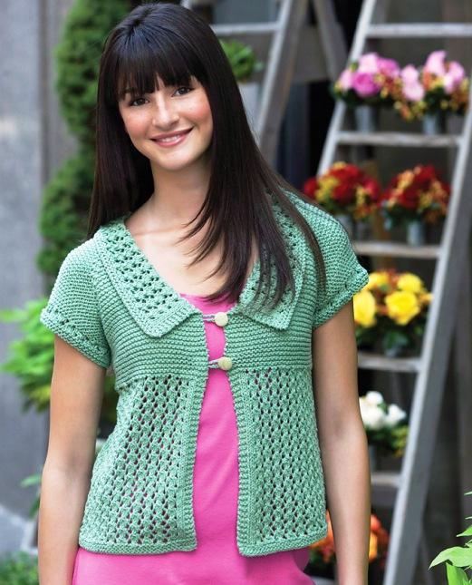 Схемы вязания свитера из альпаки