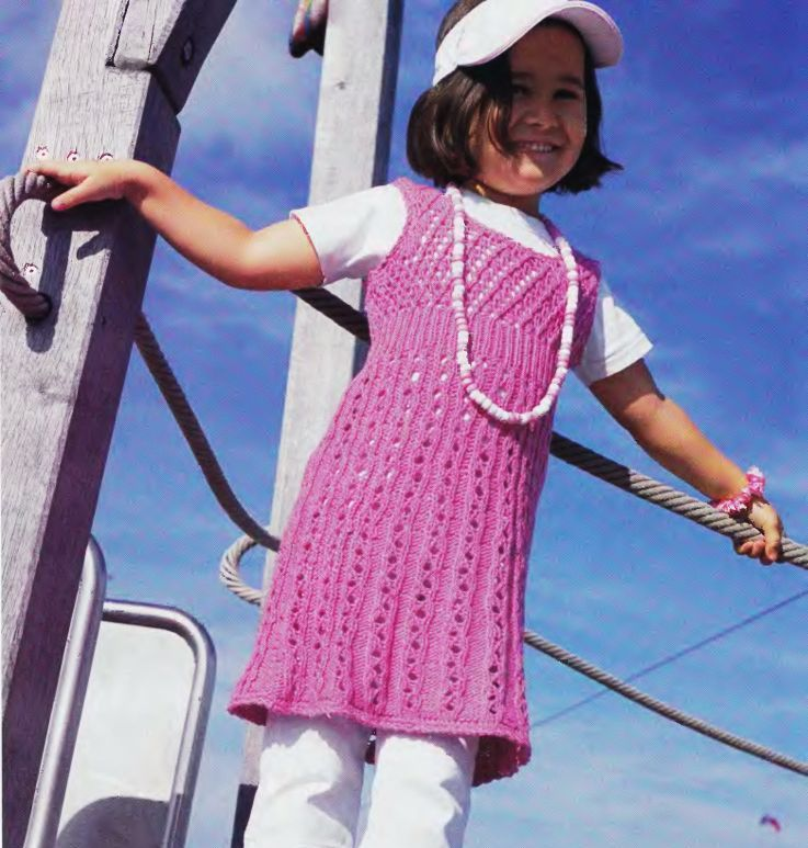 сарафаны для девочек