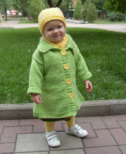 Теги: пальто пальто для девочки крючком пальто для девочки вязание.