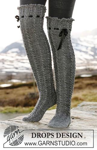 Вязание гольфов спицами вязание спицами носки гольфы - Вяжем вместе с. Вязание гольфов спицами вязание спицами носки.