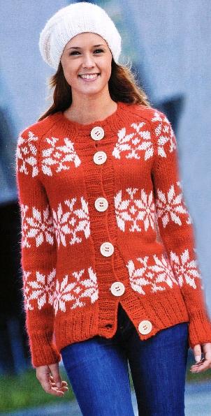 Эта кофточка связана спицами из тонкого мохера .  Back Вязание для женщин Кофты,пуловеры,свитера Джемпер из тонкого.