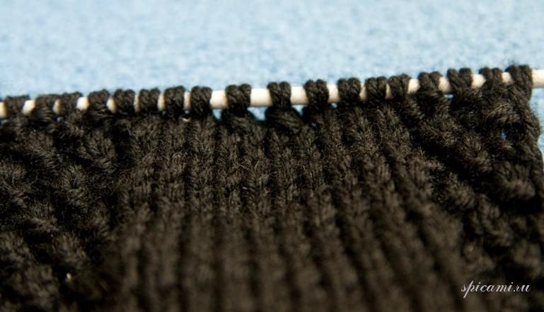 Мастер-класс.  Рубрики: Вязание для детей шапки (лето) МК по вязанию.