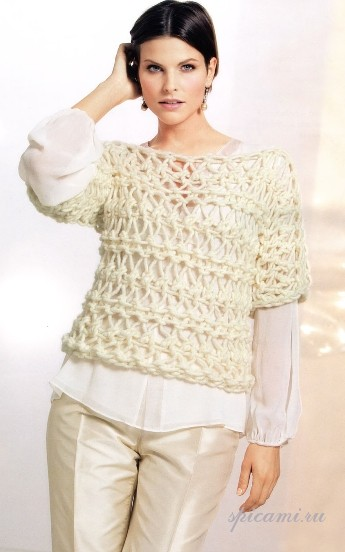 Кофты, пуловеры, свитера вязаные.