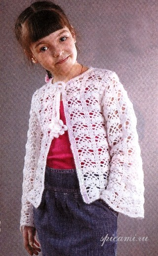 женских кофт, вязание спицами женских кофт и вязаные кофты для детей.