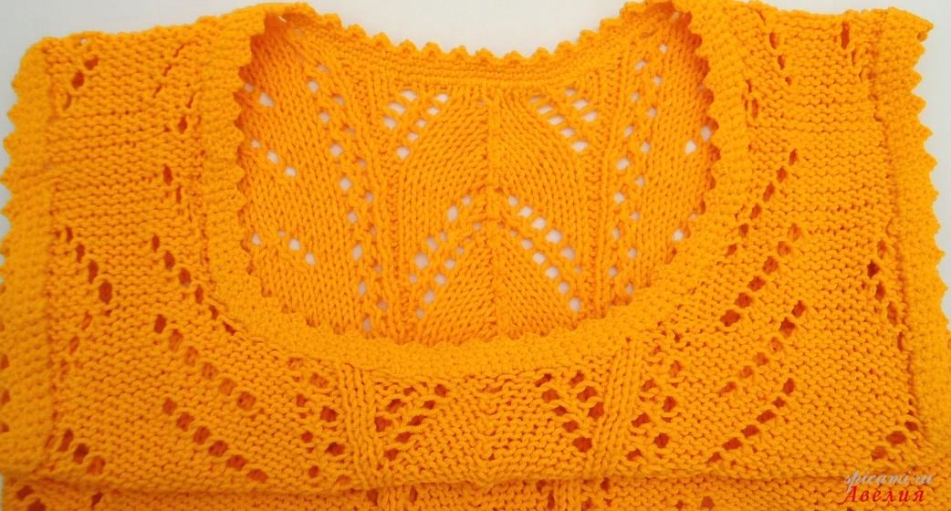 Описание: Вязание крючком, вязание спицами.