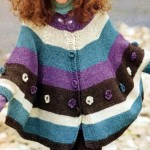 вязание для девочки