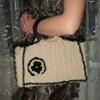 Голосование конкурс Вязаные сумки Вязание спицами, крючком, уроки вязания.