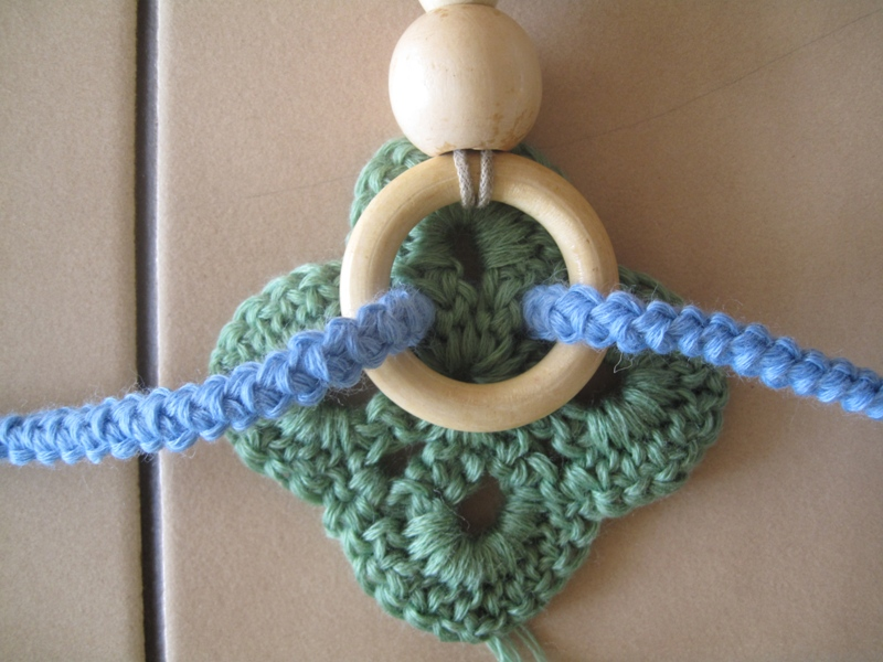 20 схем вязания летних детских шапочек, панамок и бандан 653