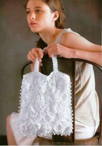 по мотивам этой сумки