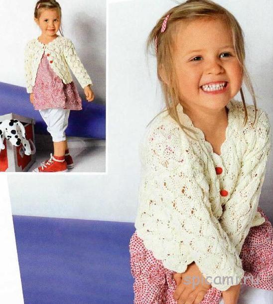 Спицы для вязания для детей