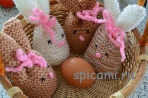 грелка на яйца мастер-класс
