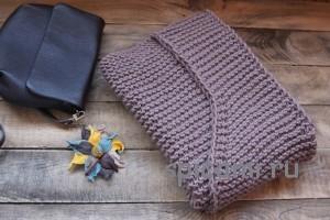 жилеты безрукавки вязание спицами крючком уроки вязания