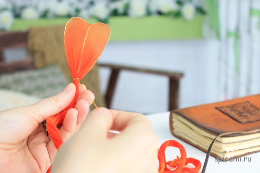 рукоделие вязание спицами крючком уроки вязания