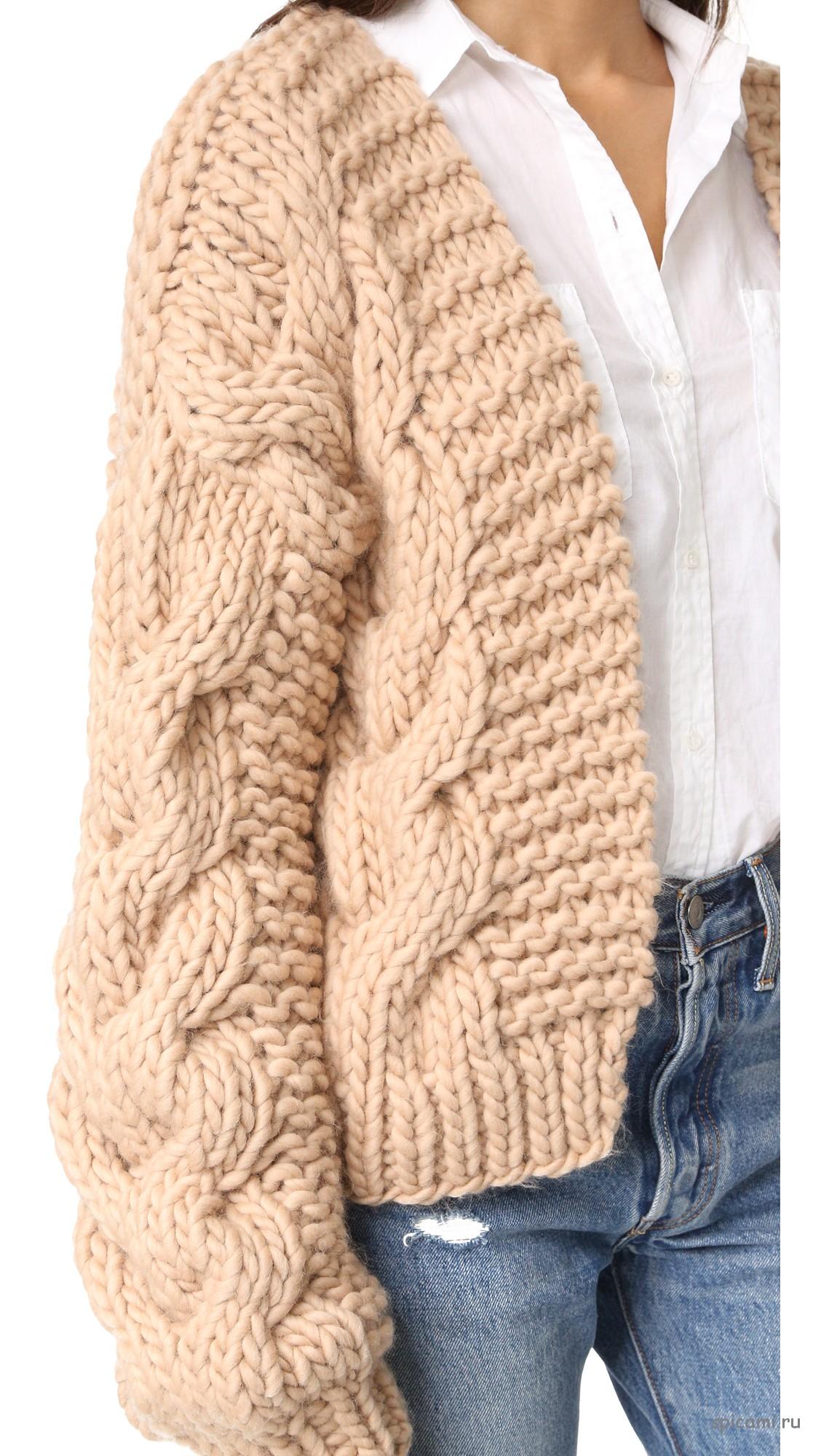 Блог о вязании схемы вязания уроки вязания для