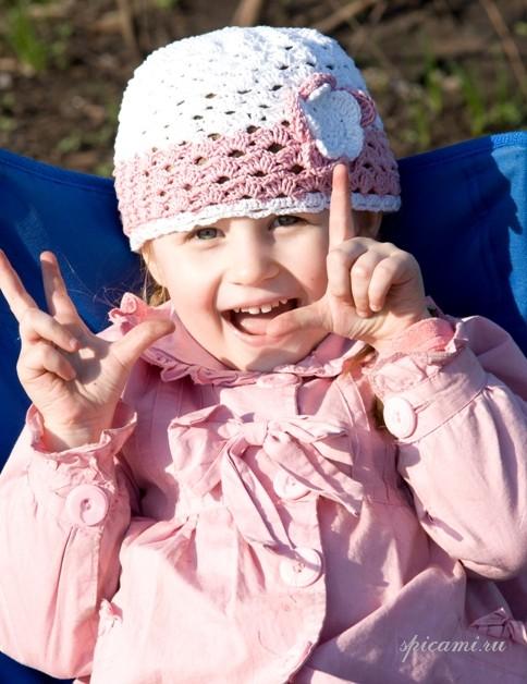 Конкурс «Летние головные уборы для детей»
