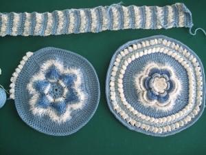 сумка фото вязания