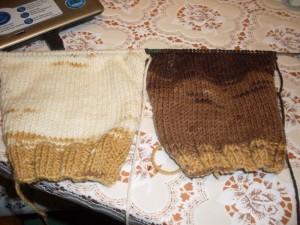 рукава для свитера