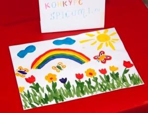 после конспект занятия по рисованию в средней группе нарисуй картинку про лето времени