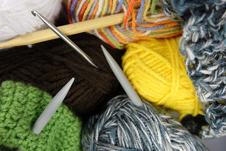 16 способов как заработать на вязании