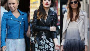 Модные новинки женских курток весна 2019