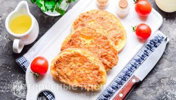 Бутерброды с луком раз-два-три за 5 минут