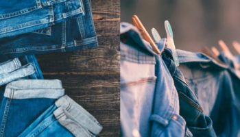 5 советов по уходу за джинсами