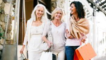 Модная женская одежда весна-лето 2019 года кому за 50 лет