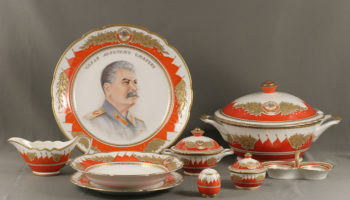 Сколько стоит старая посуда из СССР — почему не стоит выбрасывать тарелки