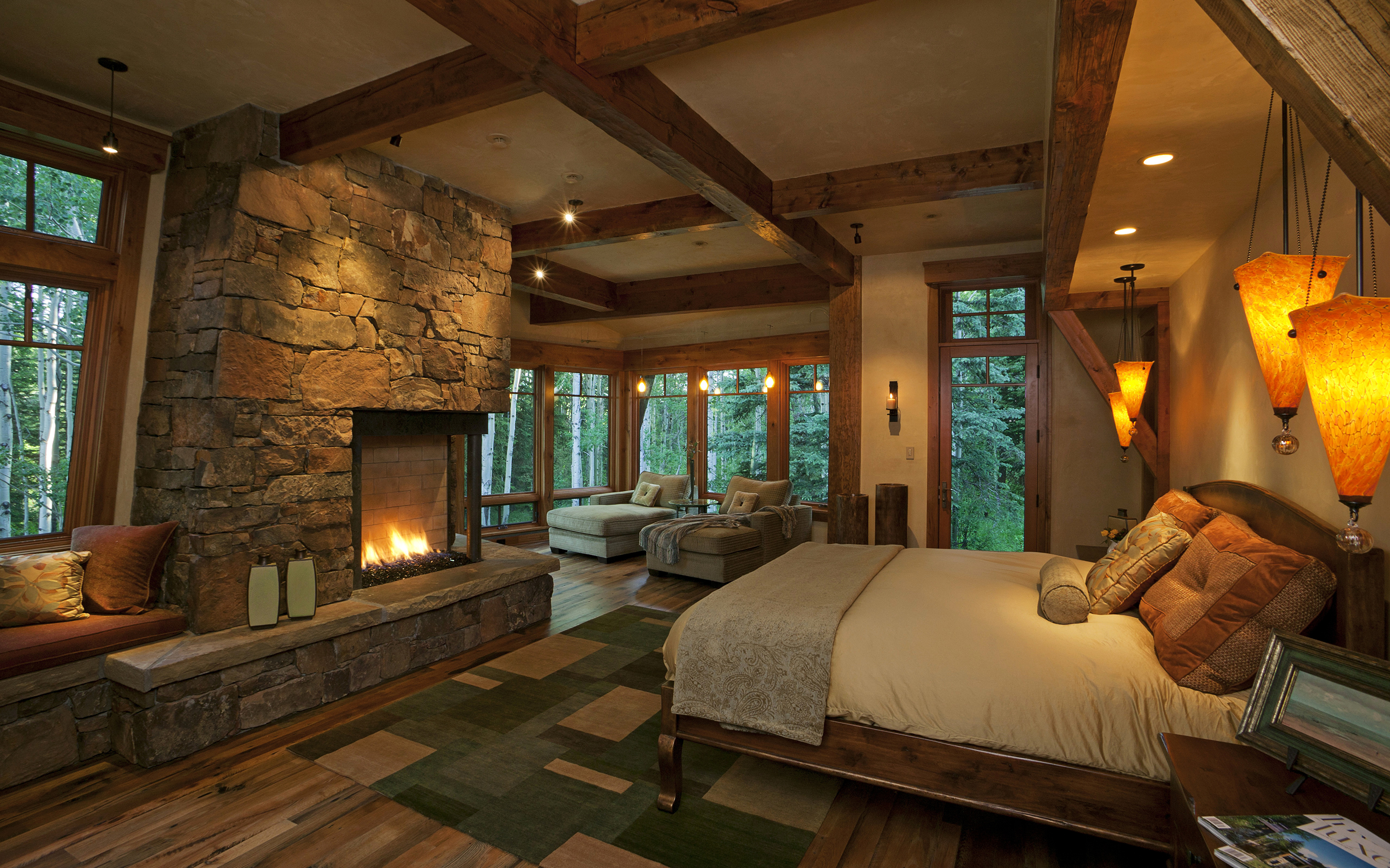 Картинка комнаты дома