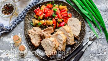 Обалденное мясо в духовке — секретный рецепт