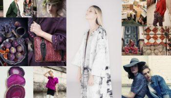 Модные и яркие цвета лета в одежде 2019 года